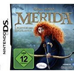 Merida / Legende der Highlands / [Nintendo DS]